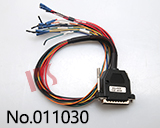 VVDI Super Pro BMW ECU Wires(No need to disassemble)
