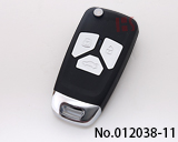 Xhorse General Version Audi Electrical Wireless Type Remote(XNAU01EN)