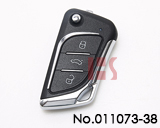 KD Remote - New Lexus Flip Key Type (B30)