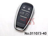 New Romeo Type Smart Key Series 5 Button Remote ZB16-5