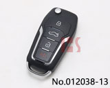 Xhorse Universal Remote Ford Type Electrical Remote XNFO01EN