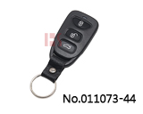 B series Hyundai 3+1 button Remote(B09-4)