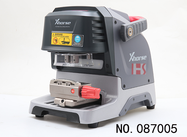 Xhorse Dolphin Automatic Key Cutting Machine (Englishi Version)