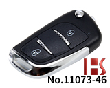 DS Type NB Series 2 Button Remote(NB11-2)