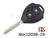 KD Remote - Xhorse universal Toyota Corolla 2 button (XKTO05EN) - English version