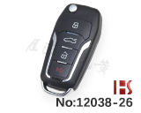 New Xhorse Universal Ford 4-Button Remote(XKFO01EN)
